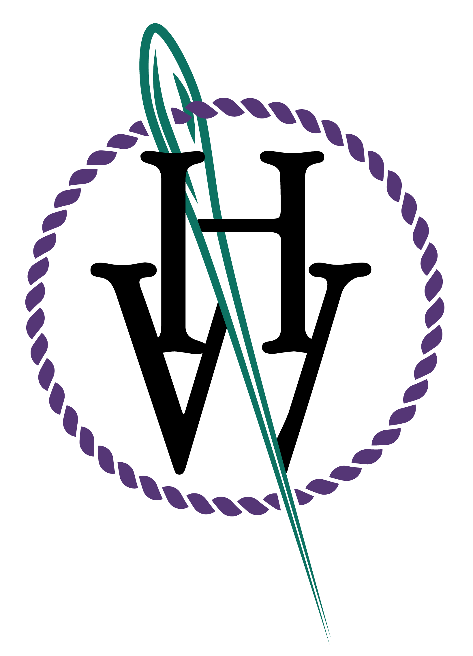 Hopedale Women Logo
